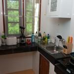 Кухня, общий вид